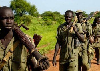 Sudán del Sur: feroces batallas internas dentro del Movimiento de Liberación del Pueblo de Sudán