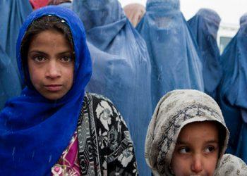 Solidaridad con el pueblo agfano y de forma especial con las mujeres y niñas de Afganistán