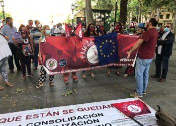 Inician acciones para denunciar al Ayuntamiento de Sevilla ante la Fiscalía y la Comisión Europea por inacción e incumplimiento doloso del derecho europeo y de las sentencias del TJUE