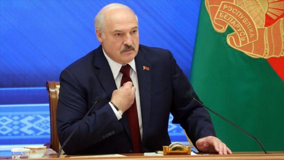 Bielorrusia desestima nuevo régimen de sanciones del Occidente