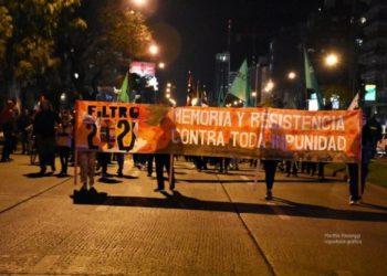 Tras 27 años de impunidad, se continúa exigiendo justicia por los asesinatos en el hospital Filtro en Uruguay