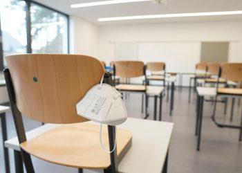CCOO exige ratios por debajo de 20 estudiantes por aula