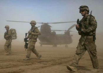 Repercusiones regionales y globales de la derrota de Estados Unidos en Afganistán