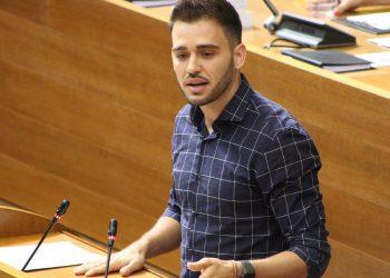 Ferri (Compromís): «La infrafinanciación desangra a los valencianos y valencianas, exigimos una solución ya»