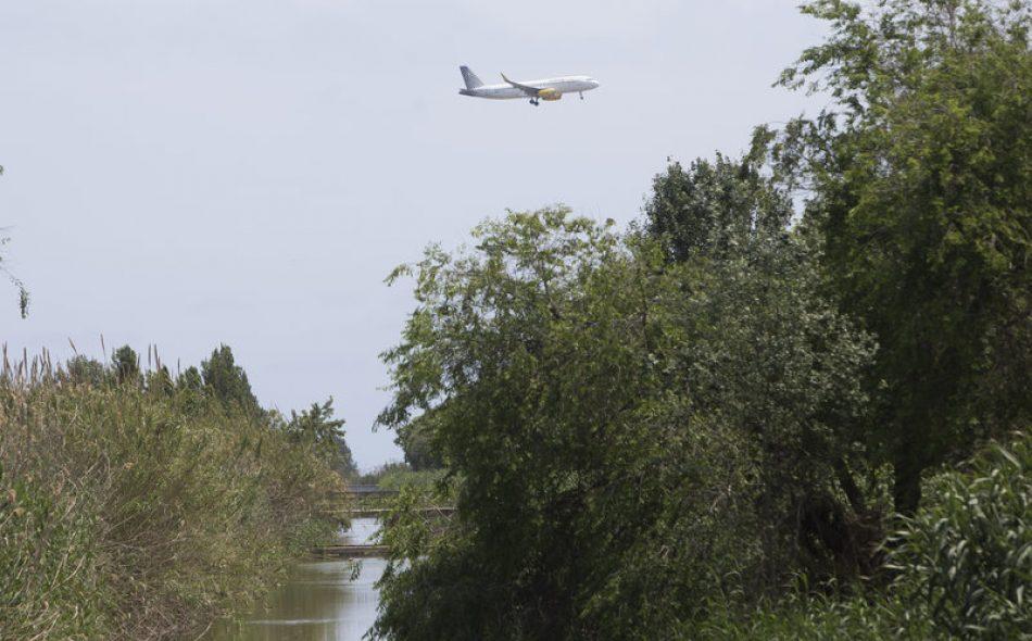 En Comú Podem demanarà un ple extraordinari sobre l'ampliació de l'aeroport del Prat