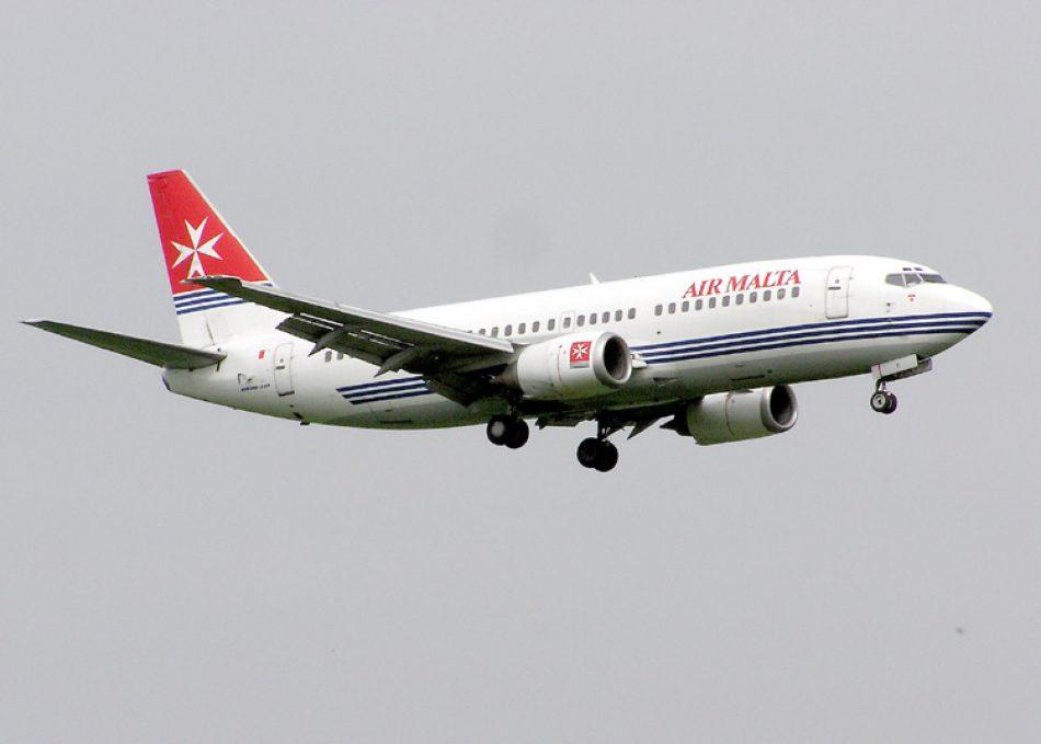 Un informe advierte que el auge de los vuelos privados dispara las emisiones de CO2
