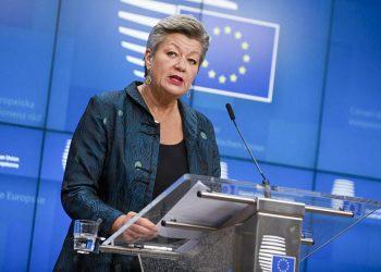 Podemos denuncia que Europa sigue sin asumir compromisos en la frontera con Francia para garantizar el derecho al tránsito de personas migrantes y evitar nuevas tragedias