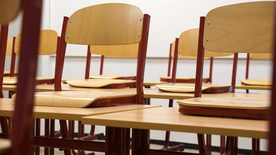 CCOO-Ensino rexeita o relaxamento das medidas covid nas aulas