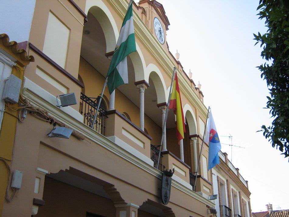 La Junta inicia el «desahucio» de dos VPO autonómicas en La Rinconada al estar «vacías» pese a su adjudicación