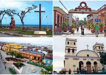 Ciudad Primada de Cuba, joya natural y madre de tradiciones