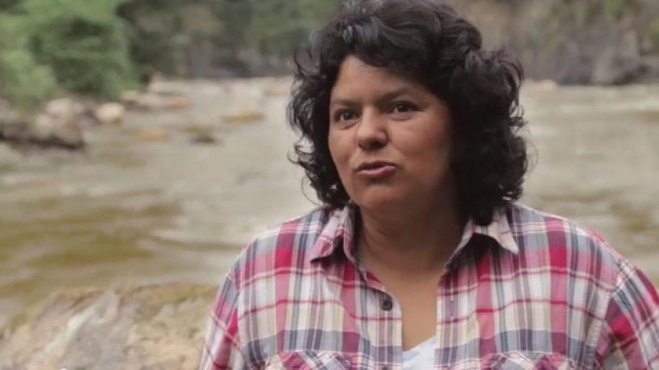 Exigen en Honduras pena máxima por el crimen de Berta Cáceres