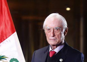 Héctor Béjar: Canciller de la Patria Grande