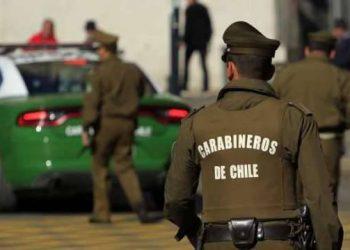 Los Carabineros chilenos pasarán a ser una fuerza dependiente de los órganos civiles