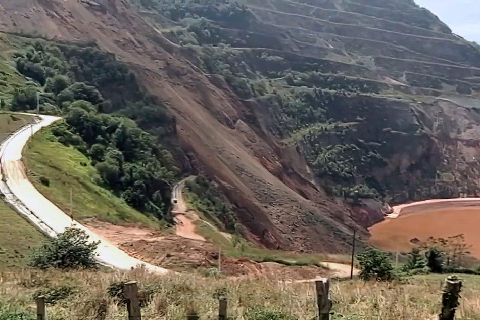 Un grave accidente en la explotación de El Valle-Boinás deja en evidencia los riesgos del proyecto de Cobre San Rafael para la mina de Touro
