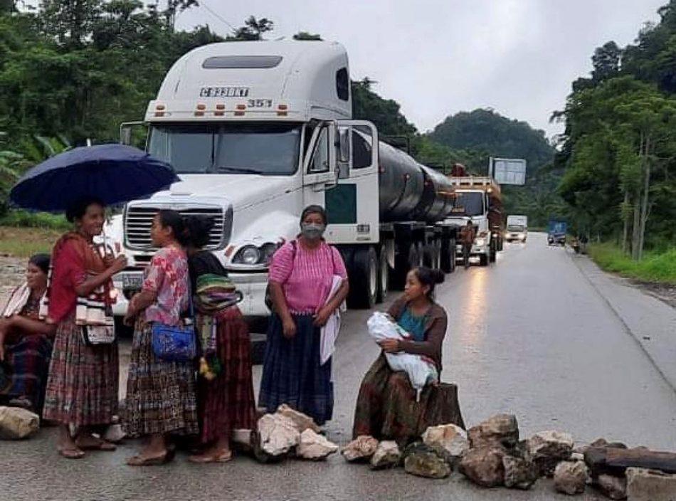 Por una Guatemala sin corruptos y plurinacional (II). La apuesta de la refundación del Estado desde abajo.