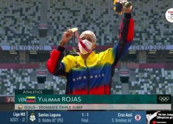 """Gobierno de la República Bolivariana de Venezuela repudia campaña """"antipatria"""" contra deportistas nacionales"""