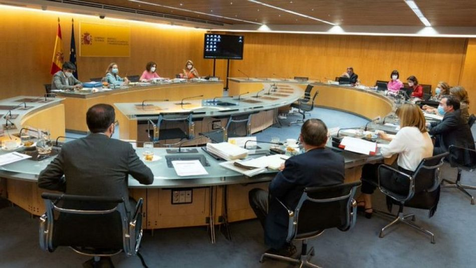 El Gobierno aprueba un Real Decreto para aumentar la eficacia de la Inspección de Trabajo