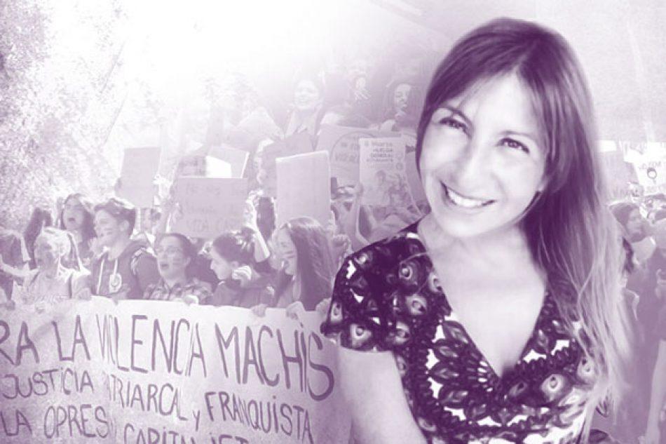 Anuncian movilizaciones tras admitir el Tribunal Supremo el recurso del asesino de Paz Fernández