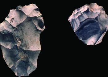 El intercambio cultural entre humanos comenzó hace 400.000 años