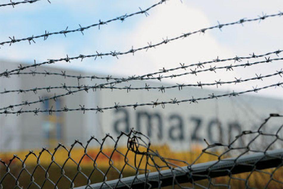 Multa récord de 746 millones de euros a Amazon por violación del Reglamento de Protección de Datos Europeo (RGPD)