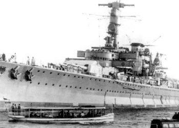 Bombardeo de Almería por el «Deutschland»