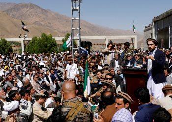 La resistencia antitalibán recupera varias áreas en el norte de Afganistán