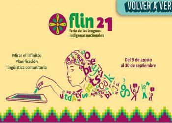 Feria lingüística amplifica voces indígenas de México y el mundo