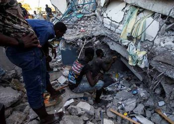 ONU lanzó llamado humanitario para ayudar a Haití
