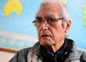 Perú. Ricardo Jiménez y la renuncia de Béjar: «El presidente y el gobierno se pusieron de rehén de los militares»