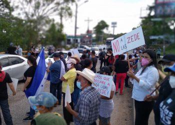 Honduras: El espejismo de las ZEDE. Un proyecto político de expulsión y despojo (II)