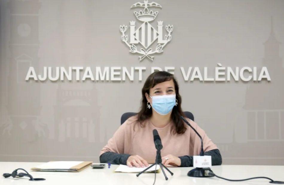 El Ayuntamiento de Valencia evita 362 desahucios de familias vulnerables en el segundo trimestre de 2021