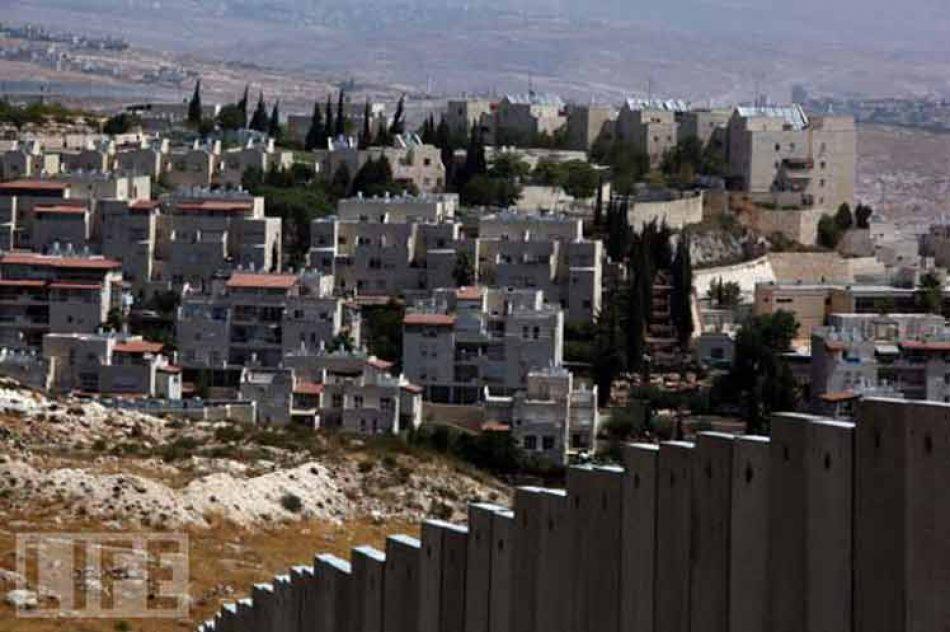 Denuncian planes expansionistas israelíes en Jerusalén Este