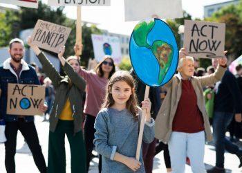Sexto Informe de Evaluación del IPCC: La crisis climática afecta a todas las regiones del planeta y se intensifica por la actividad humana