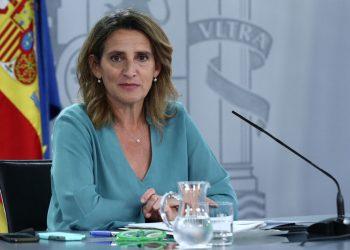 Podemos lleva el mercado de subasta de energía español ante la Comisión Europea