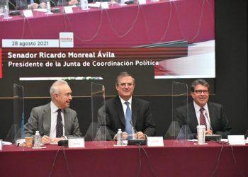 """""""Adiós OEA"""": México insiste en la necesidad de constituir un espacio supranacional alternativo que no sea injerencista"""