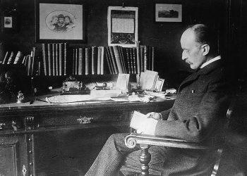 Max Planck: reaccionario en la política, revolucionario en la ciencia