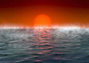 Mundos 'hiceánicos', una nueva clase de exoplanetas potencialmente habitables