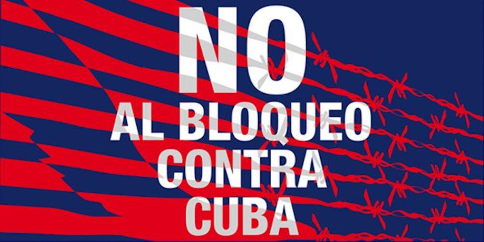 Grupo de Puebla emite comunicado de apoyo a Cuba contra el Bloqueo de gobierno de Estados Unidos