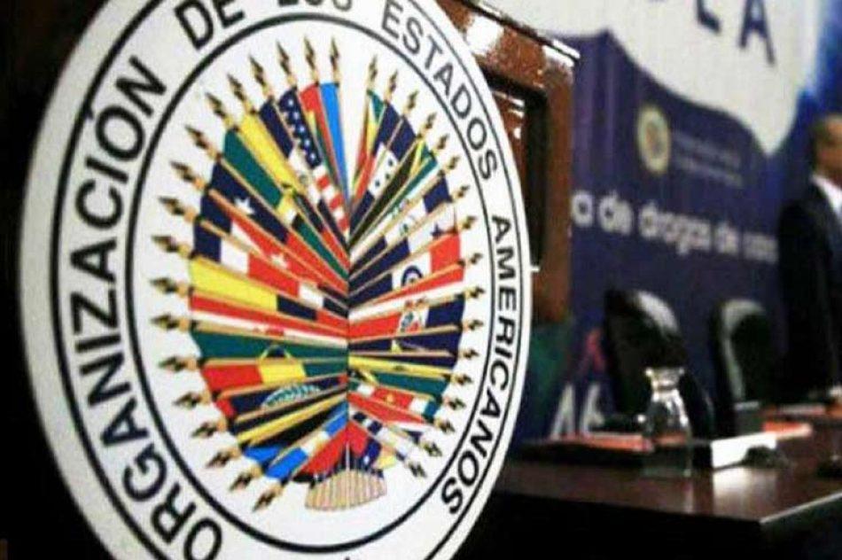 La peor pesadilla de la OEA