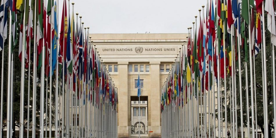 Expertos independientes de la ONU solicitan levantamiento de MCU por frenar desarrollo de países afectados