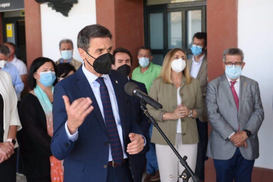 El delegado del Gobierno de España en Andalucía convoca la próxima semana a los agentes implicados en la lucha contra la violencia machista