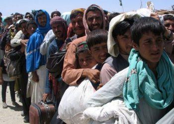 Izquierda-Ezkerra exige a la comunidad internacional una respuesta solidaria con el pueblo afgano