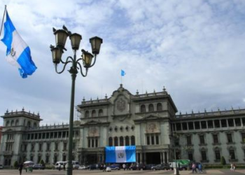 Guatemala, ¿estado fallido?