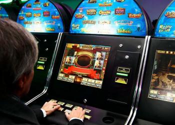 El mercado legal del juego tuvo pérdidas significativas en 2020
