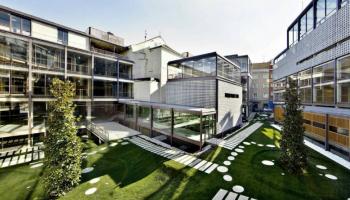 El TS desestima el recurso de casación sobre irregularidades urbanísticas en la sede del Colegio de Arquitectos de Madrid
