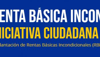 """Cerca de 140.000 firmas, Semana de la Renta Básica en septiembre, RBUI en el """"Futuro de Europa"""""""