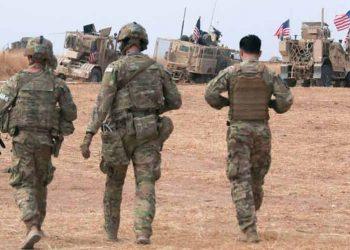EEUU ofrece refugio a los terroristas en sus bases en Siria