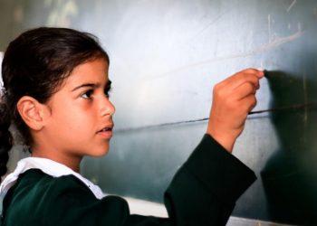 UNICEF: Israel mató a 9 niñxs palestinxs e hirió a 556 en solo dos meses