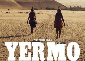 Realizador mexicano traslada realidad de desiertos del mundo al cine
