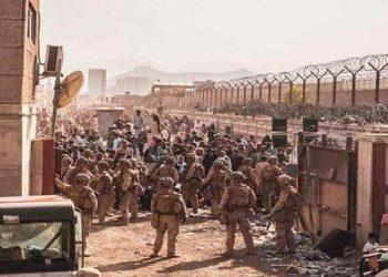 EE.UU. y aliados advierten de amenaza terrorista en el aeropuerto de Kabul